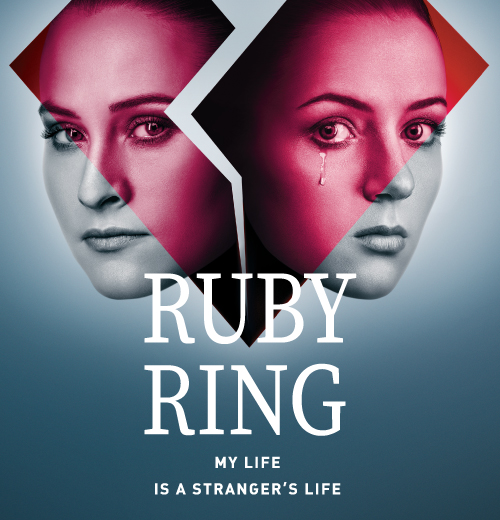 Ruby Ring Portrait