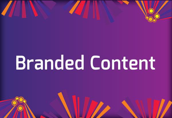 Understanding Branded Content