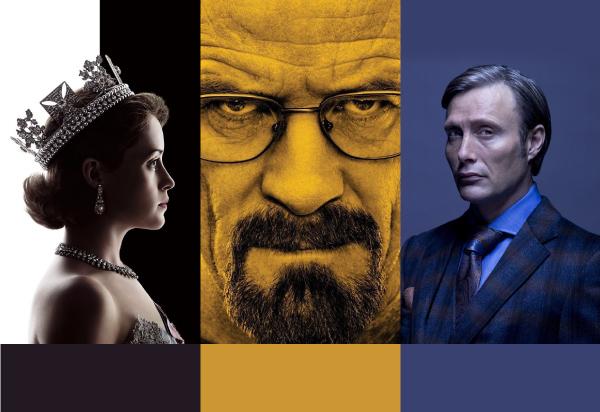 Dramas – Most Popular TV Genre