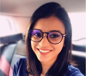 Nikhita Mhatre