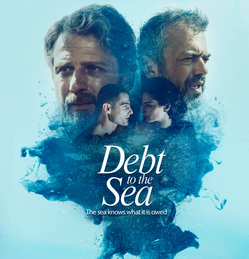 Debt To The Sea Portrait