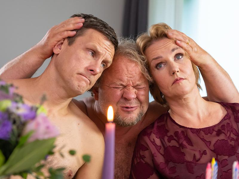 Divorce in Peace 4