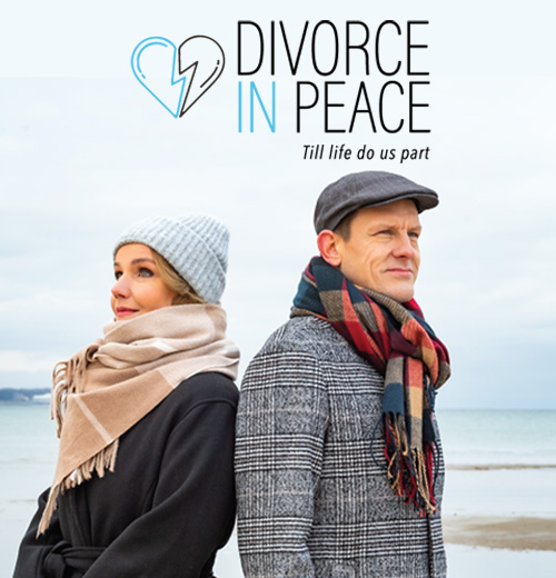 Divorce in Peace