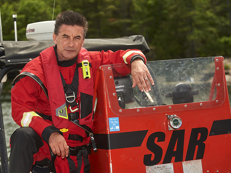 Northern Rescue 11